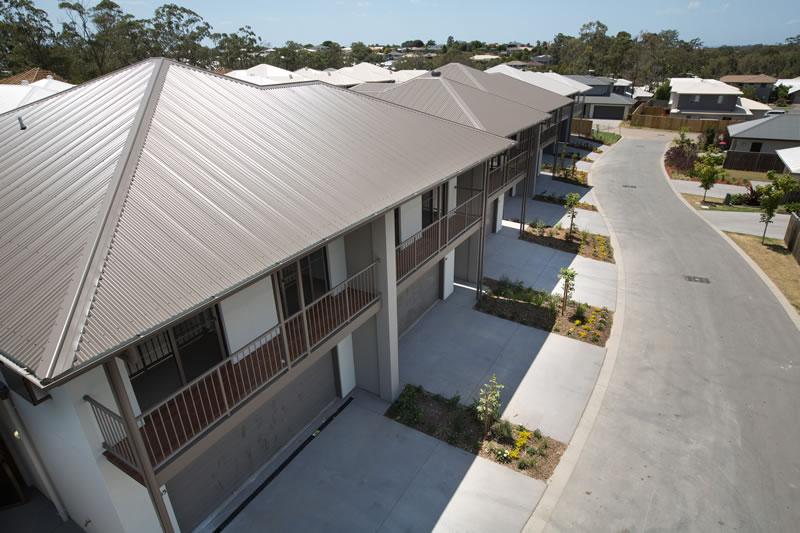 roof maintenance Brisbane